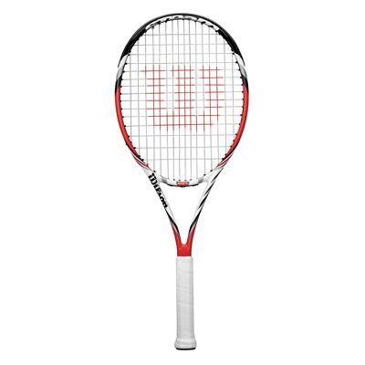 Wilson Steam 105 S Tennis Racket