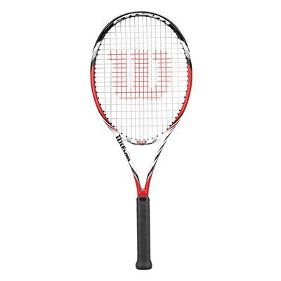 Wilson Steam 105 Tennis Racket