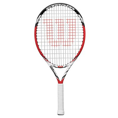 Wilson Steam 23 Graphite Junior Tennis Racket