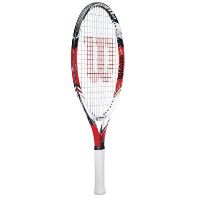 Wilson Steam 23 Junior Tennis Racket