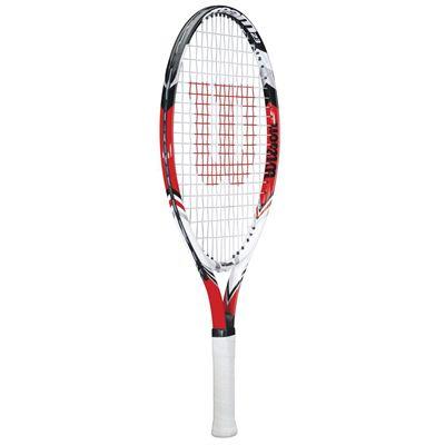 Wilson Steam 23 Junior Tennis Racket