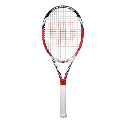 Wilson Steam 96 Tennis Racket