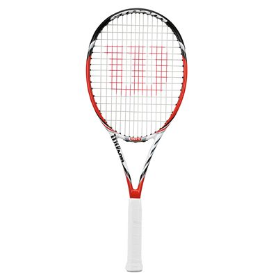 Wilson Steam 99 LS Tennis Racket