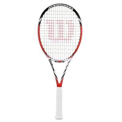 Wilson Steam 99 LS Tennis Racket