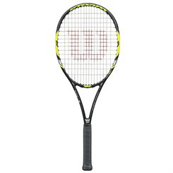 Wilson Steam 99 S Tennis Racket