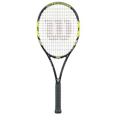 Wilson Steam 99 S Tennis Racket SS17