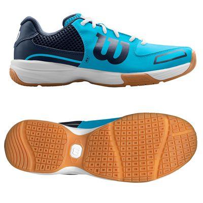 Wilson Storm Indoor Court Shoes