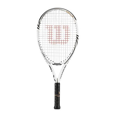 Wilson Stratus Three BLX Tennis Racket1