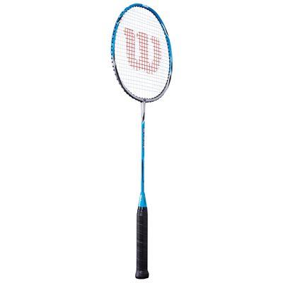 Wilson Strike Badminton Racket SS17 - Side