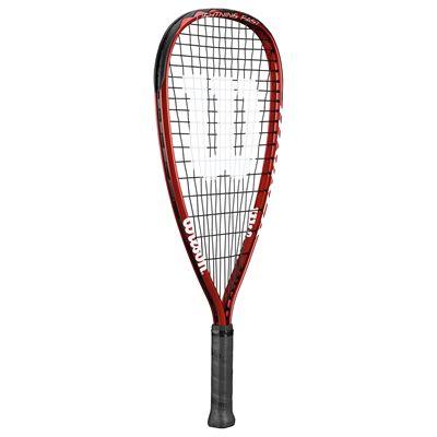 Wilson Striker Racketball Racket-Side