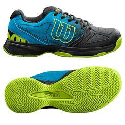 Wilson Stroke Junior Tennis Shoes