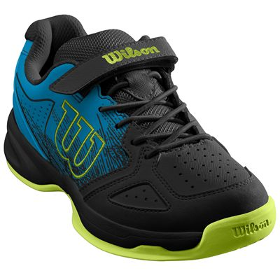 Wilson Stroke Kids Tennis Shoes - Angled