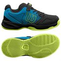 Wilson Stroke Kids Tennis Shoes