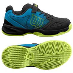 Wilson Stroke Kids Tennis Shoes