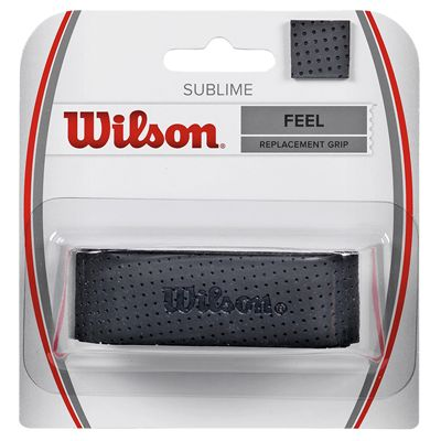 Wilson Sublime Replacement Grip-Black