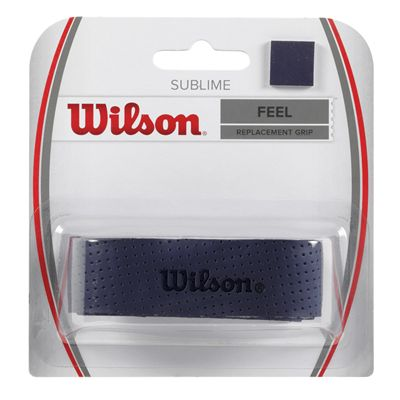 Wilson Sublime Replacement Grip-Navy