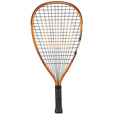 Wilson Tattoo Racketball Racket-Front