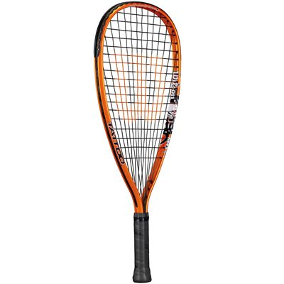 Wilson Tattoo Racketball Racket-Side