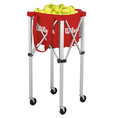 Wilson Teaching Tennis Ball Cart