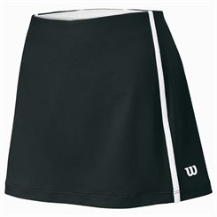 Wilson Team 12.5 inch Ladies Skirt