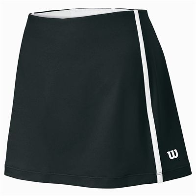 Wilson Team 12.5 inch Ladies Skirt