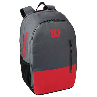 Wilson Team Backpack SS21 - Red