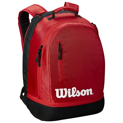 Wilson Team Backpack - Red