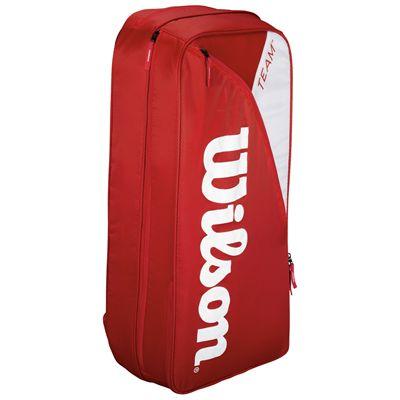 Wilson Team Badminton Long Backpack-Front