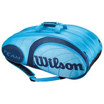 Wilson Team Blue 12 Racket Bag