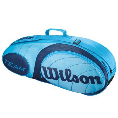 Wilson Team Blue 3 Racket Bag