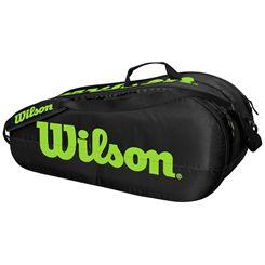 Wilson Team Collection 2 Comp 6 Racket Bag