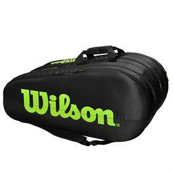 Wilson Team Collection 3 Comp 15 Racket Bag
