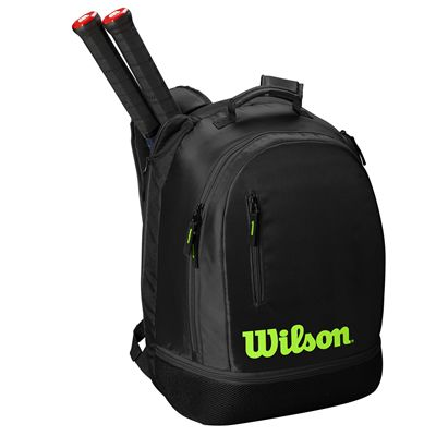 Wilson Team Collection Backpack  - In Use