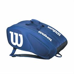 Wilson Team II 12 Racket Bag
