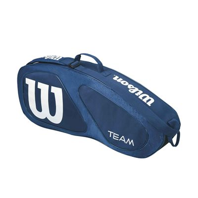 Wilson Team II 3 Racket Bag
