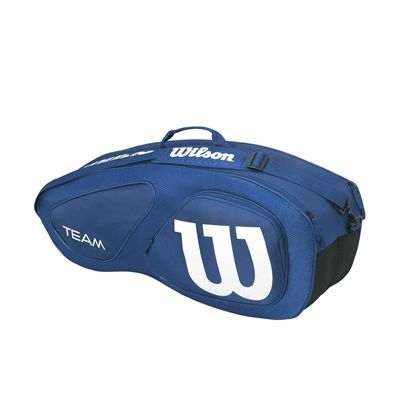 Wilson Team II 6 Racket Bag SS17