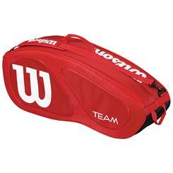Wilson Team II 6 Racket Bag AW16