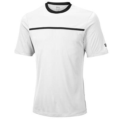 Wilson Team Mens Crew Shirt