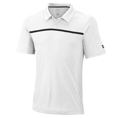 Wilson Team Mens Polo Shirt