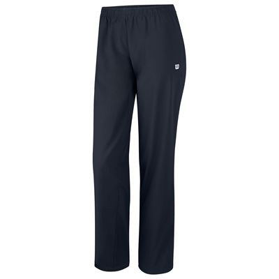 Wilson Team Woven Ladies Pants-Front