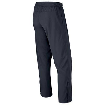 Wilson Team Woven Mens Pants-Charcoal-Back