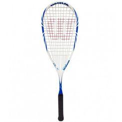 Wilson Tempest 110 BLX Squash Racket