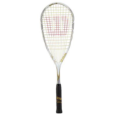 Wilson Tempest 120 BLX Squash Racket