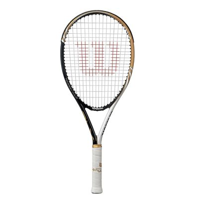 Wilson Tempest Four BLX Tennis RacketWilson Tempest Four BLX Tennis Racket