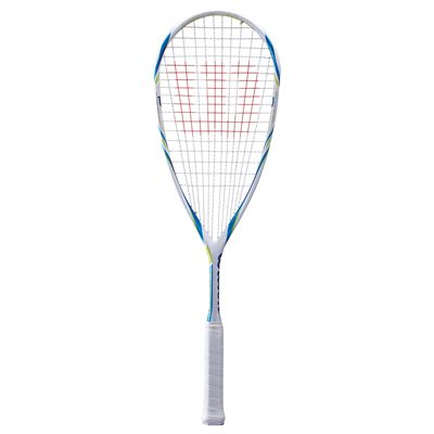 Wilson Tempest Lite Squash Racket-Front