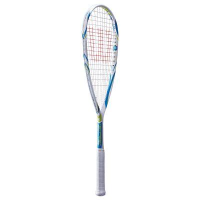 Wilson Tempest Lite Squash Racket-Side
