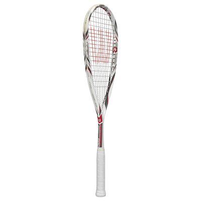Wilson Tempest Pro BLX Squash Racket-Side