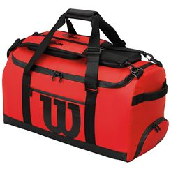 Wilson Tennis Tech Duffle Bag