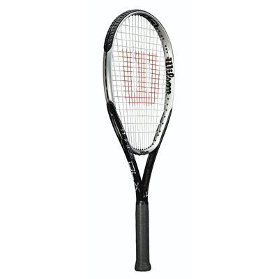 Wilson Three Tennis Racket Side