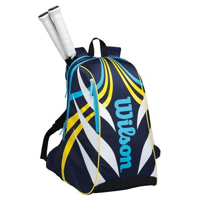 Wilson Topspin Large Backpack